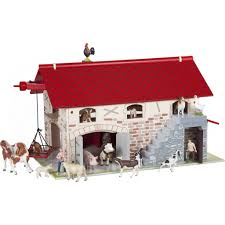the big farm u0027 farmhouse play set u2013 self help warehouse