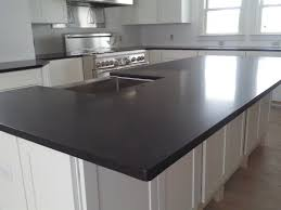 Ideas For Care Of Granite Countertops Kitchen Dining Honed Granite Countertops Home Ideas