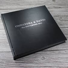 Leather Bound Wedding Album Photo Albums Wedding Supplies Home Furniture U0026 Diy