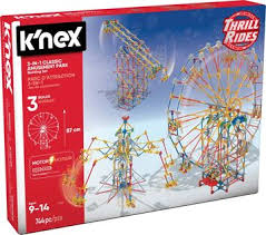 toy roller coaster building sets k u0027nex www knex com creative