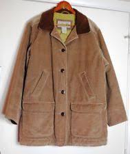 Plus Size Quilted Barn Jacket Corduroy Plus Size Coats U0026 Jackets For Women Ebay