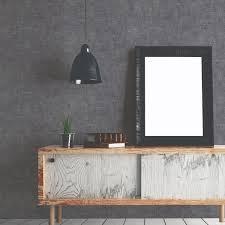papier peint uni pour cuisine papier peint intiss uni glacier gris fonc leroy merlin avec papier