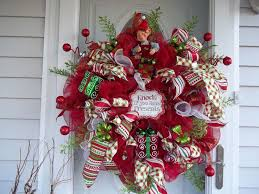 514 best album of wreaths my own that i made images on