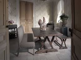 Dining Room Trim Ideas Elegant Dining Benches With Backs Support Ideas Dining Room