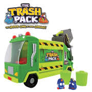 trash pack gross toys flair