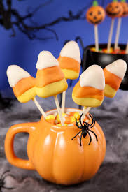 Halloween Cake Pops Images by Cake Pop Recipes