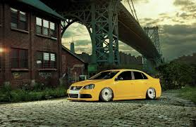 volkswagen gli slammed volkswagen news photos and reviews page6