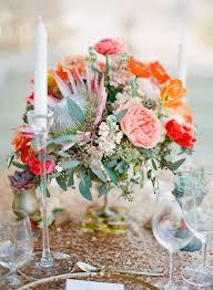 spring flower wedding centerpieces fab mood wedding colours