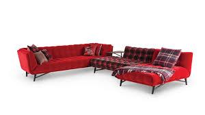 chic roche bobois profile sofa for your budget home interior
