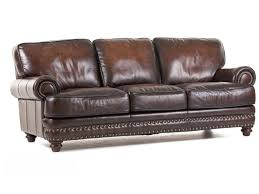 Leather Chair With Ottoman Futura Living Room Baker Sofa Chair And Ottoman