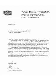 cover letter church membership resignation letter sample church