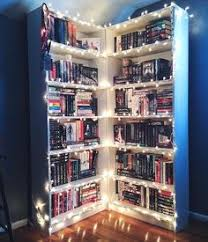 Pretty Bookcases This Bookshelf Is So Perfectly Chaotic Books Worth Reading