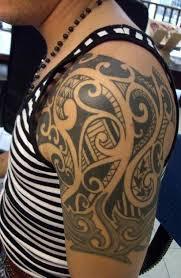 arts design maori tattoos