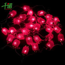 Chinese Lanterns String Lights by China White Christmas Lights China White Christmas Lights