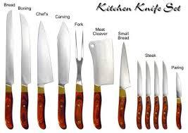 list of kitchen knives chef knife adalah pisau yang paling banyak digunakan best cooking