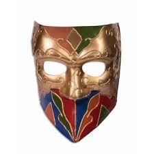 venetian jester costume forum novelties classic jester venetian mask ronjo magic