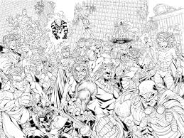 age of apocalypse double cover by diablo2003 on deviantart