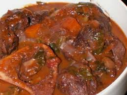 cuisiner le jarret de boeuf les meilleures recettes de jarret de boeuf