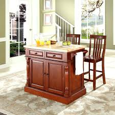 kitchen island cart with stools lazarustech co page 68 powell pennfield kitchen island permanent