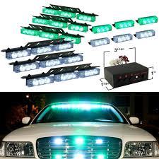 Super Bright Led Light Bar by Light Bars Led Emergency Vehicle Green Promotion Shop For