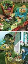 Fairy Garden Ideas For Kids by Fairy Garden Container Picmia
