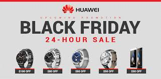 black friday deals on mens watches huawei unveils rose gold smartwatch and black friday deals slashgear