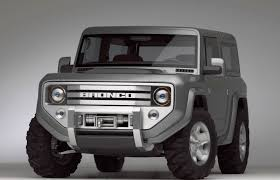 2016 Bronco Svt Ford Boss Raj Nair Says New Bronco Will Be U0027completely Unique