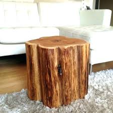 tree trunk dining table tree trunk table top tree stump table tree trunk table top past
