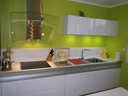 cuisine verte anis cuisine blanche vert anis avec des galerie avec cuisine vert