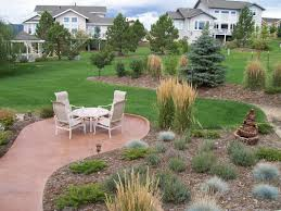 colorado springs landscaping green scapes landscaping green
