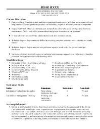 Cerner Resume Samples by 28 Cerner Resume Samples Cerner Analyst Resume Example Christ