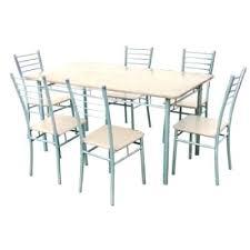 table cuisine grise table cuisine grise 23 table et chaise de cuisine fort de