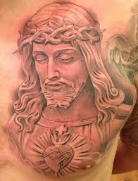 jesus designs 2 best tattoos