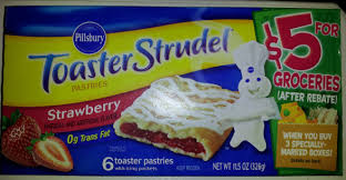 Toaster Strudel Designs Toaster Strudel Money Maker At Kroger