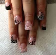 cheetah nails nails pinterest cheetah nails and cheetahs