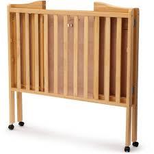 Crib With Mattress Delta Children Folding Portable Crib With Mattress Walmart