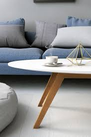 dolf coffee table mid century modern kure collection