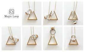 holder necklace images Silver bases loaded ring holder necklace solechette png