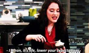Two Broke Girls Memes - 2 broke girls kat dennings gif find download on gifer