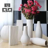Porcelain Flower Vases Wholesale Porcelain Vase Buy Cheap Porcelain Vase From Chinese