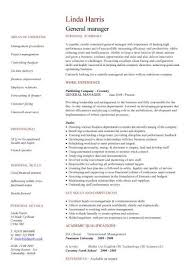 Project Manager Resume Examples by Business Management Resume Examples Click Here To Download This