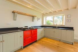kitchen attractive small apartment kitchen design with corner bespoke kitchens cornwall painted kitchen shaker style