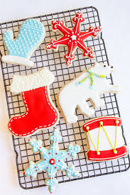 decorated christmas cookies how to decorate cookies williams sonoma taste