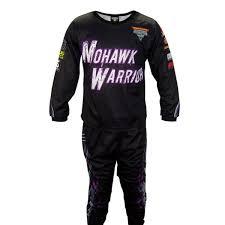 monster jam mohawk warrior playwear