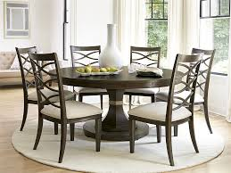60 Round Dining Room Tables Dining Tables Round Dining Table And Chairs Round Rustic Dining