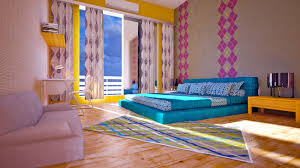 Indian Bedroom Images by Cgarchitect Professional 3d Architectural Visualization User