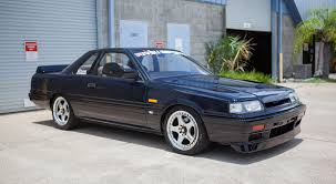 nissan skyline in japan nissan skyline hr31 gts r import directly from car auctions rivsu