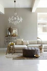 wandfarbe design modernes wohnzimmer wandfarbe taupe parkettboden ministry of