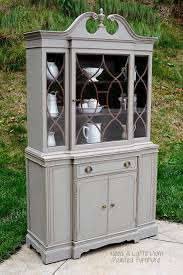 need a latte mom french linen china cabinet asheville furniture