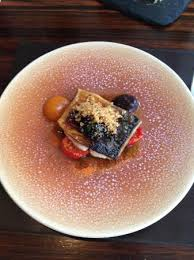 cuisiner l 駱eautre the tasting menu picture of l autre pied tripadvisor